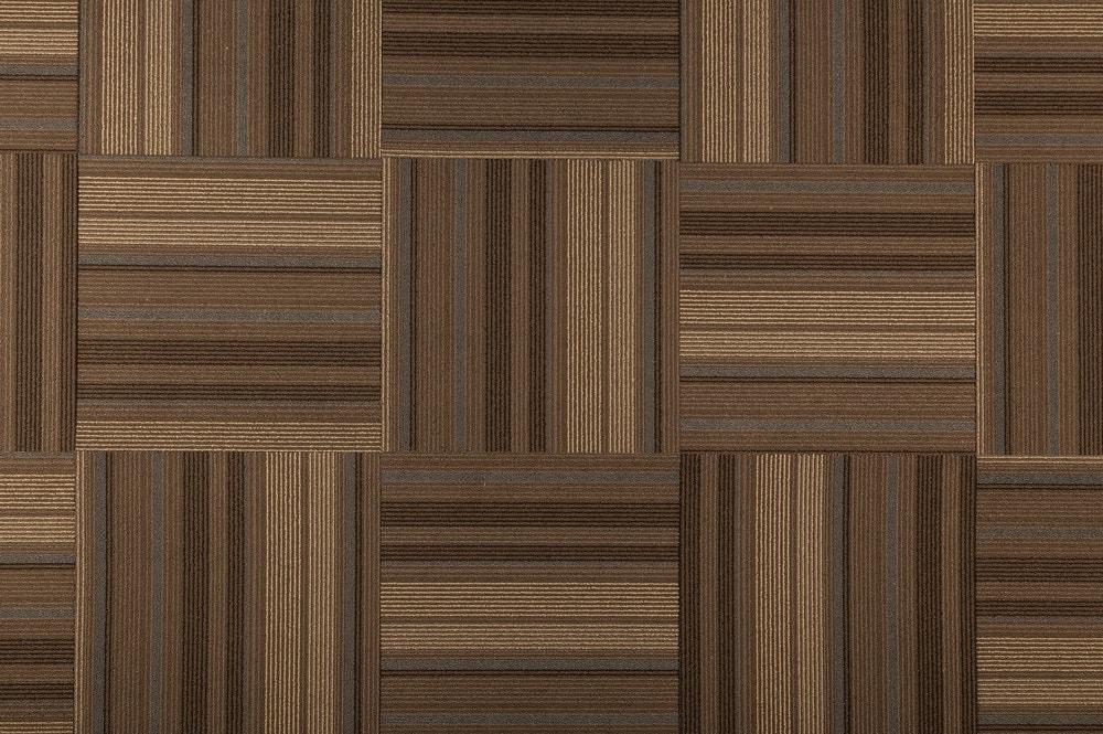 brown striped carpet tiles carpet vidalondon