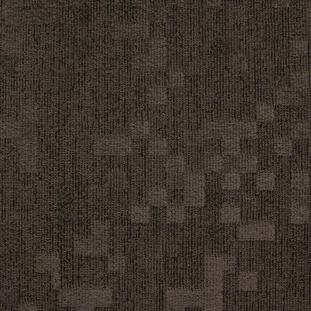 Carpet tiles builddirect modular carpet tile euro collection falcon brown 19 58x19 58 baanklon Gallery