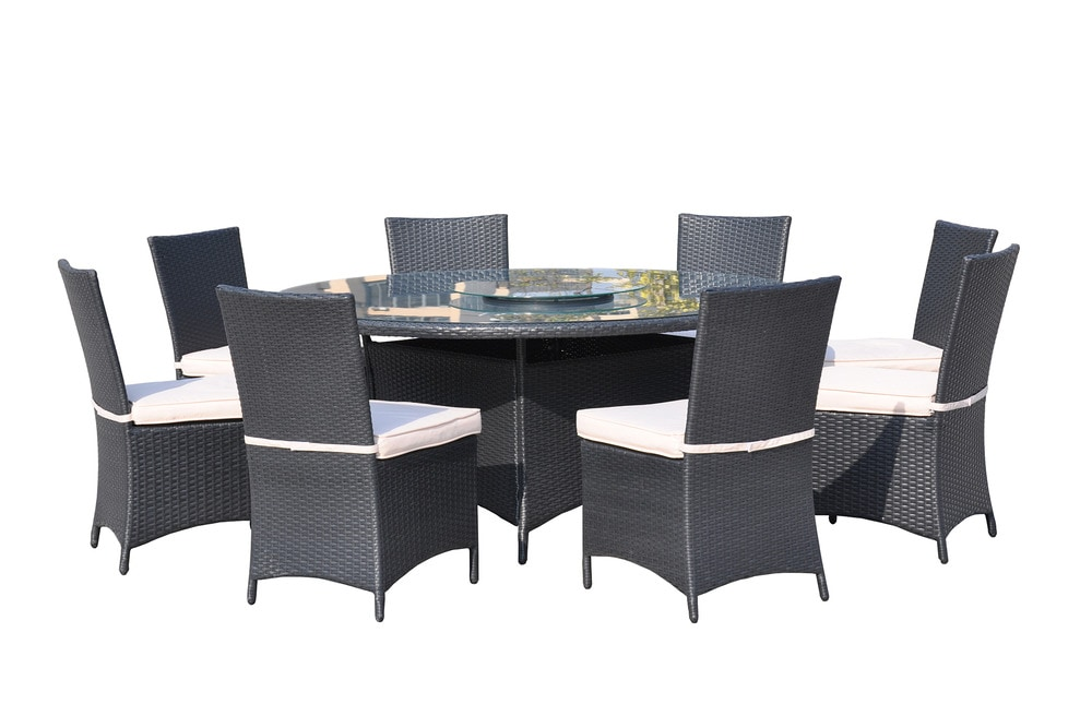 15007376 Sophia 9pc Dining Multi