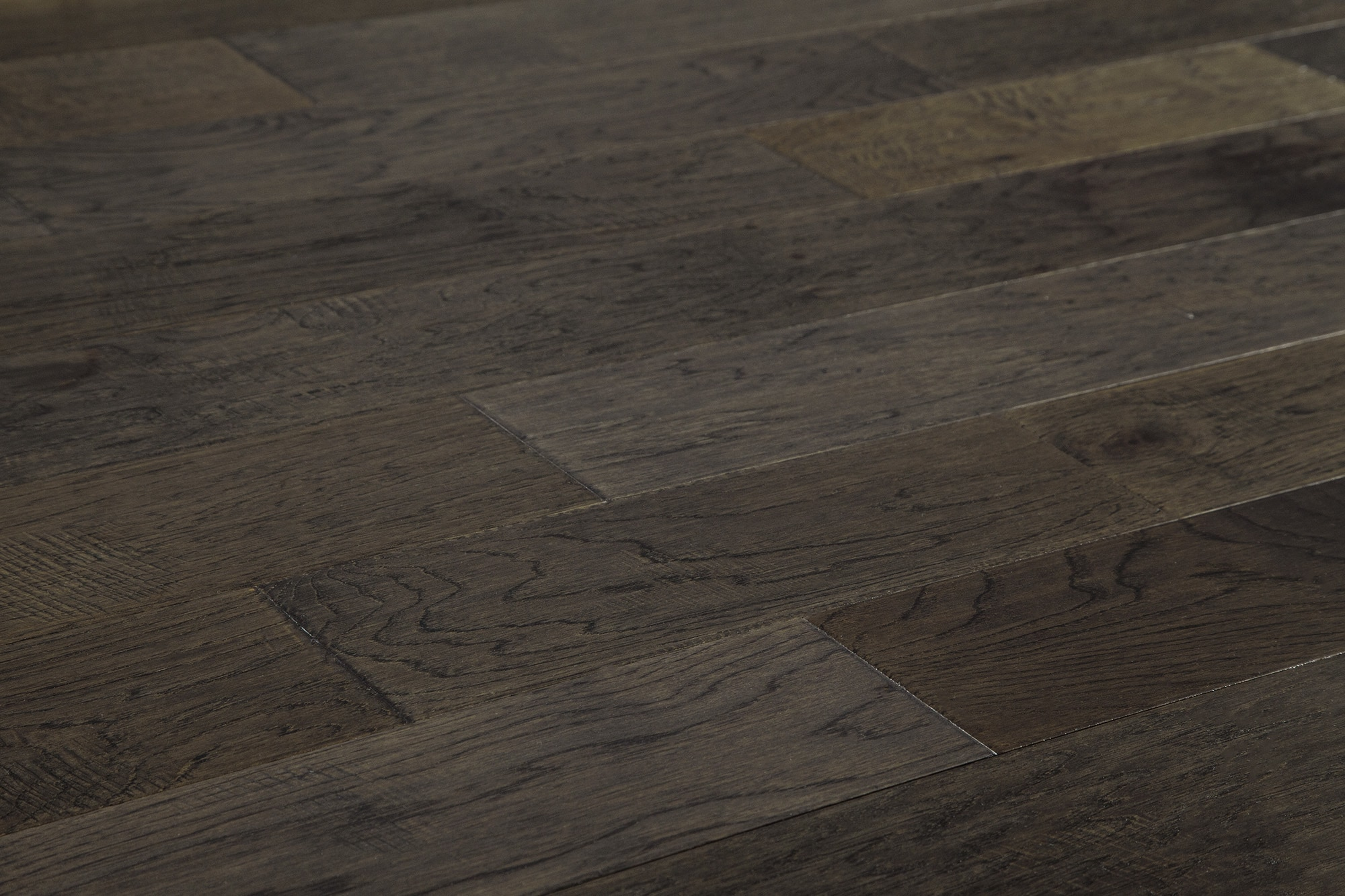 Engineered Hardwood Floor engineered hardwood flooring 2 Engineered Hardwood Planet Hickory Handscraped Collection Saturn Hick