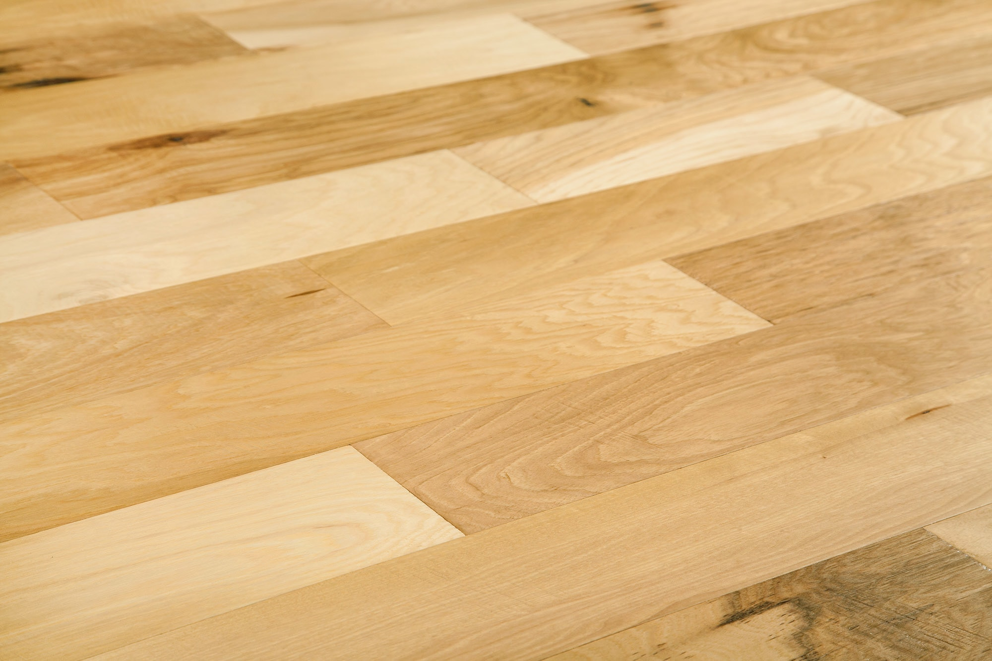 Free Samples Jasper Engineered Hardwood  Planet Hickory Handscraped Collection