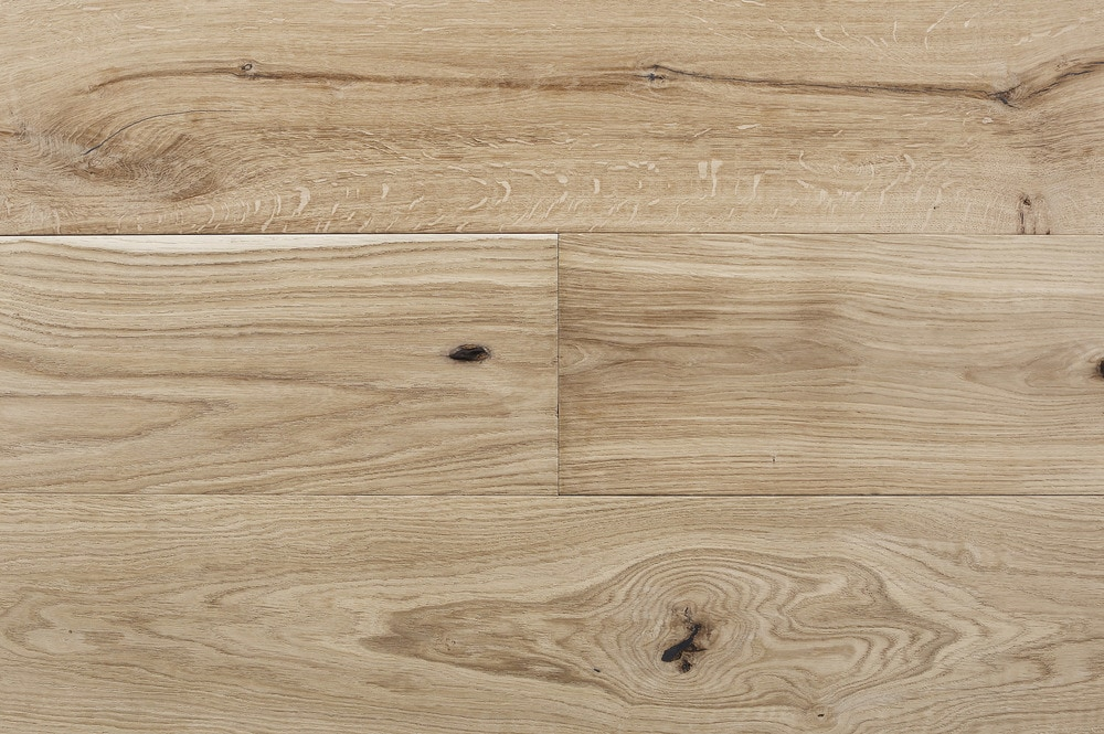 Unfinished hardwood flooring white oak gurus floor for Unfinished oak flooring