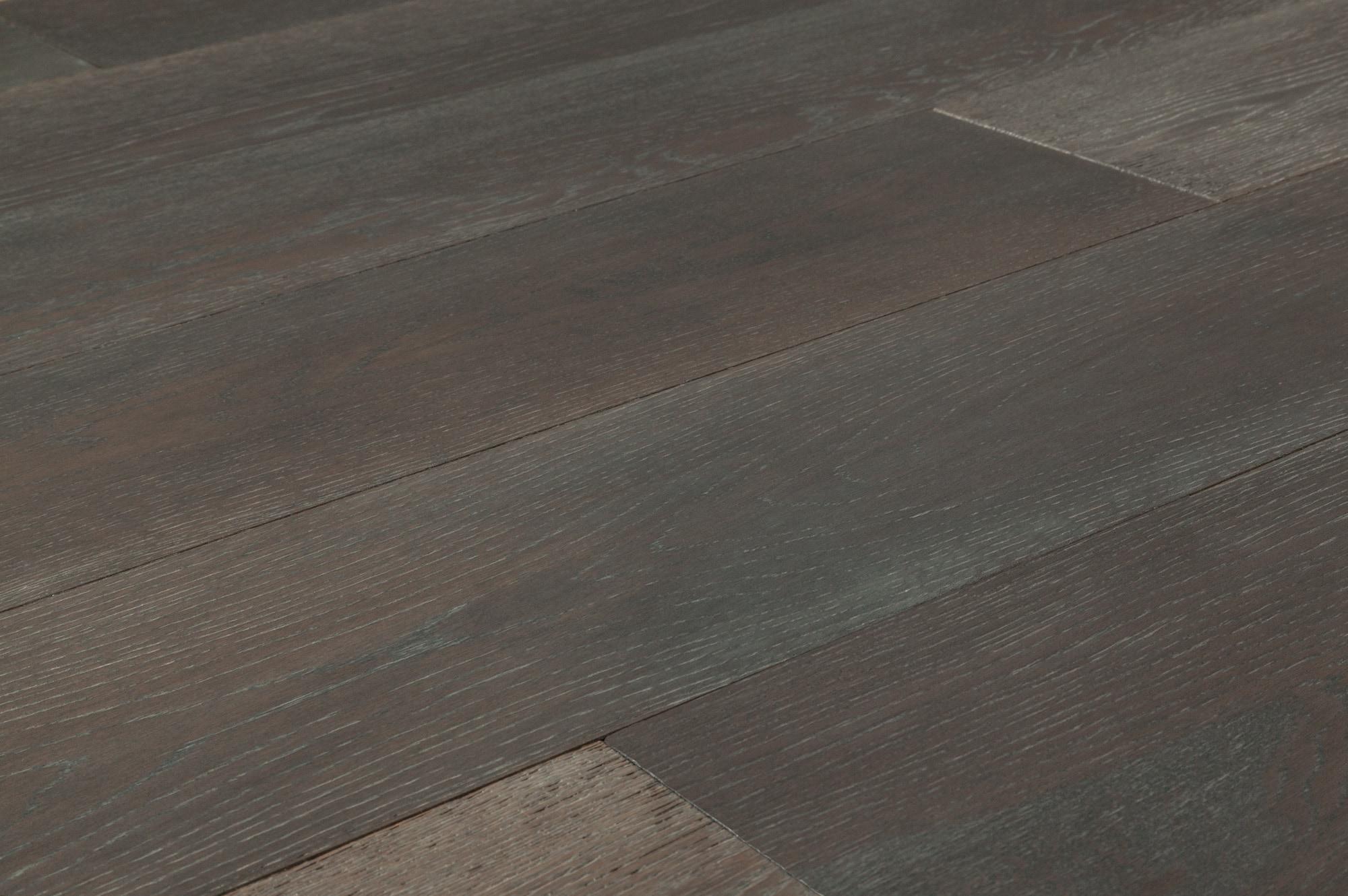 """Phoenix Gray / Oak / 7 1/4"""" Engineered Hardwood - Arizona Collection 0"""