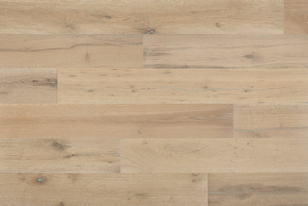 Jasper Engineered Hardwood Baltic Oak Collection Sedona Silver