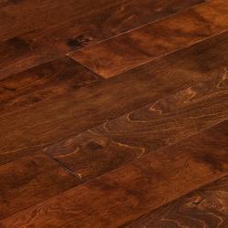 Jasper Engineered Hardwood - Handscraped Birch Collection