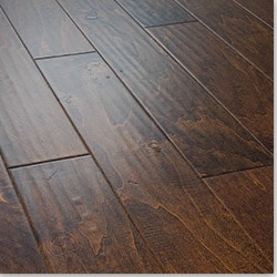 Engineered Hardwood Floor engineered hardwood floors Jasper Engineered Hardwood Handscraped Birch Collection