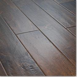 Engineered Hardwood Floor vanier engineered brazilian exotic pecan natural Engineered Hardwood Handscraped Birch Collection Birch Texas Brown