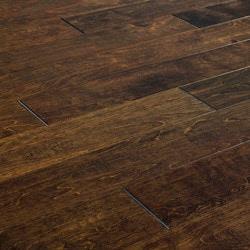 Jasper Engineered Hardwood - Handscraped Maple Old West Collection