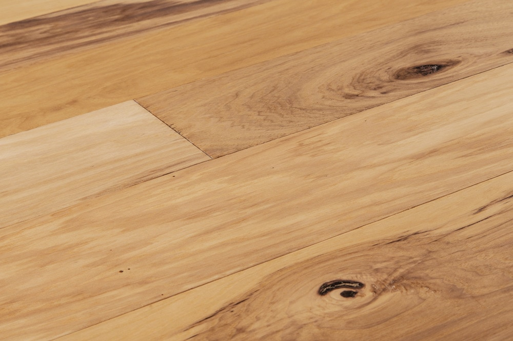 FREE Samples: Jasper Engineered Hardwood - Harbors Hickory Distressed  Collection Natural / Hickory / 6