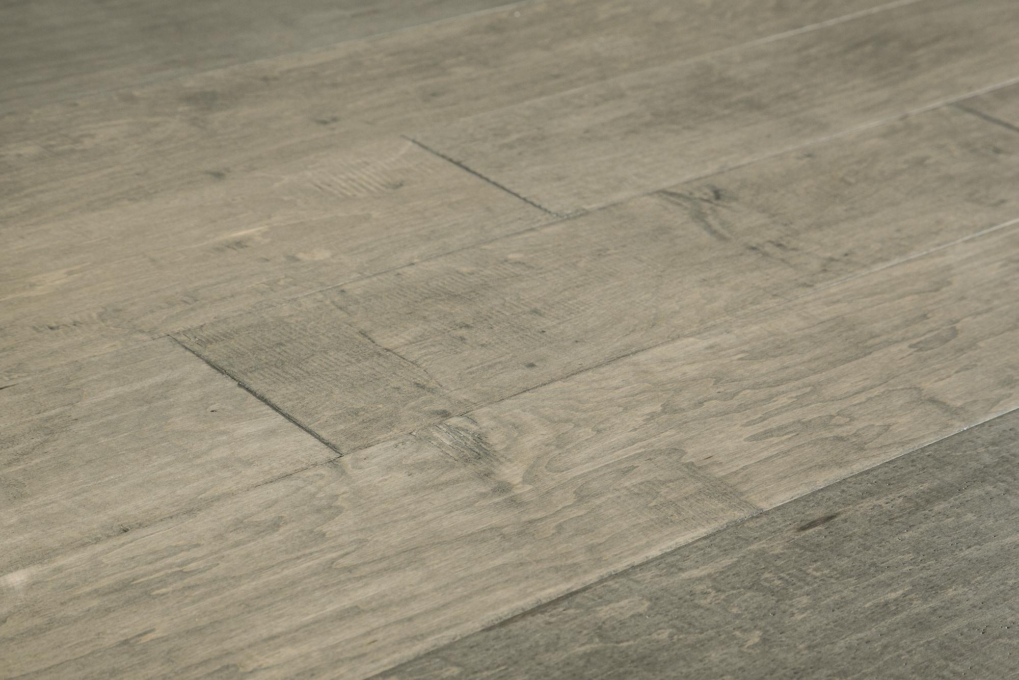 Engineered Maple Floors Brew Home