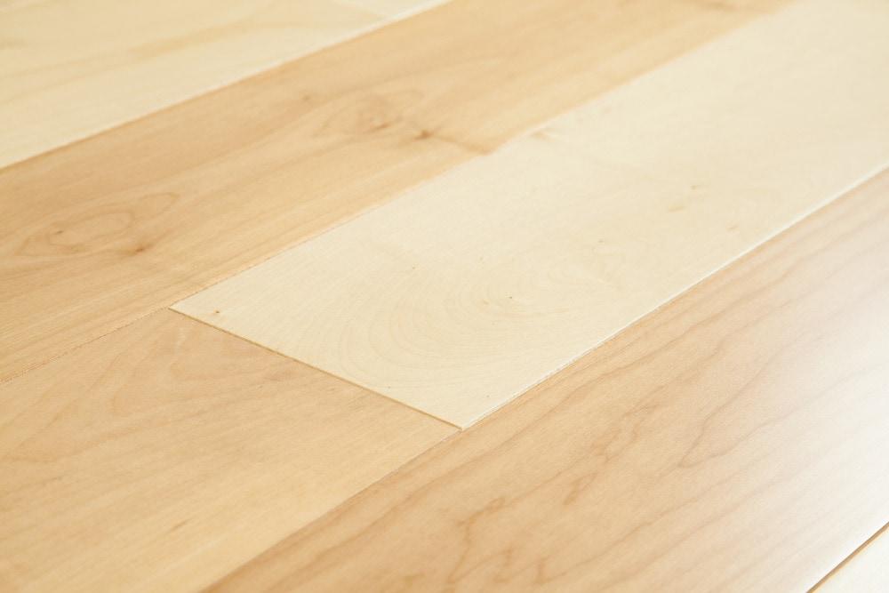 Free Samples Jasper Engineered Hardwood Natural Maple Collection