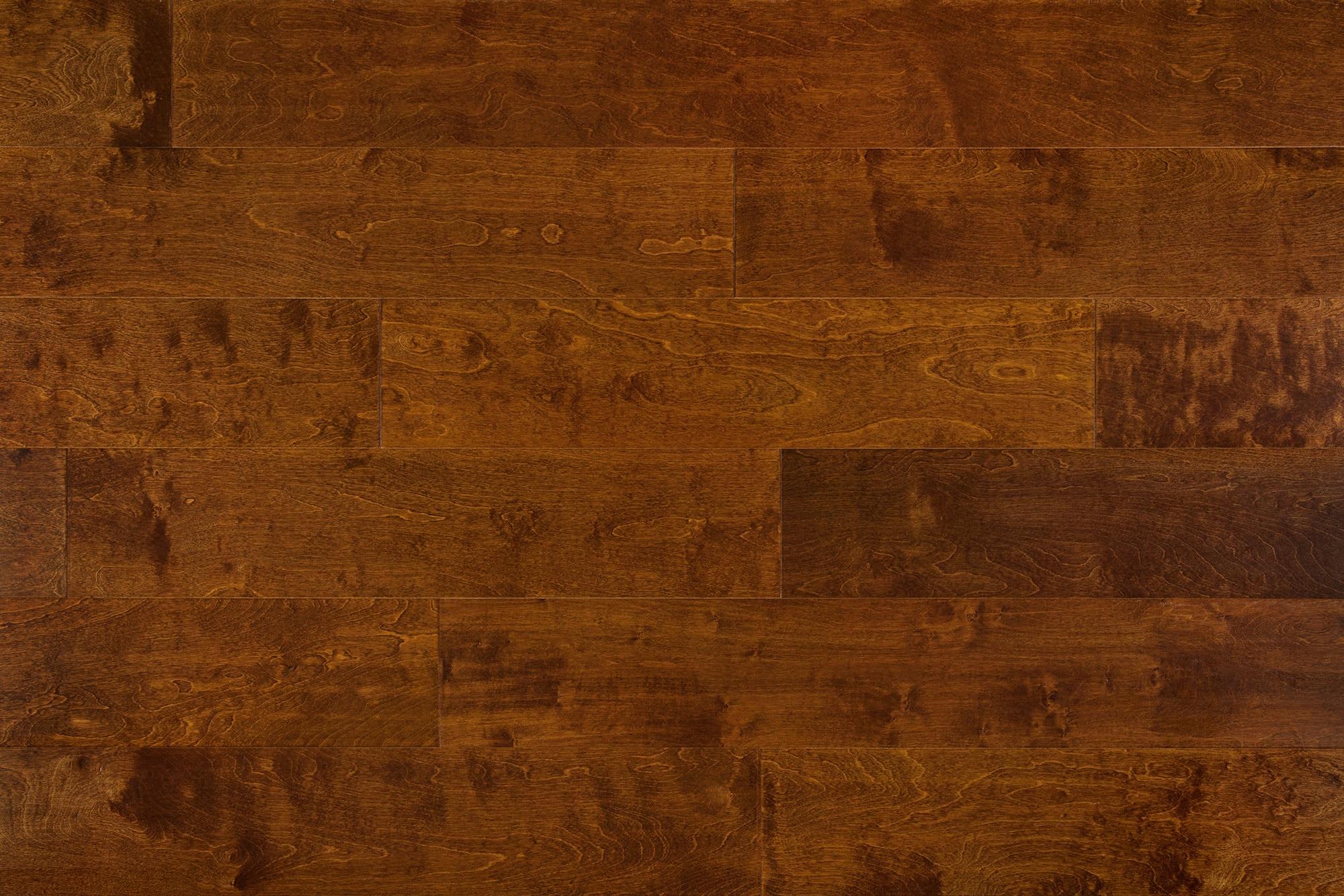 "Seaside / Birch / 7 1/2"" Engineered Hardwood - Phoenix Collection 0"