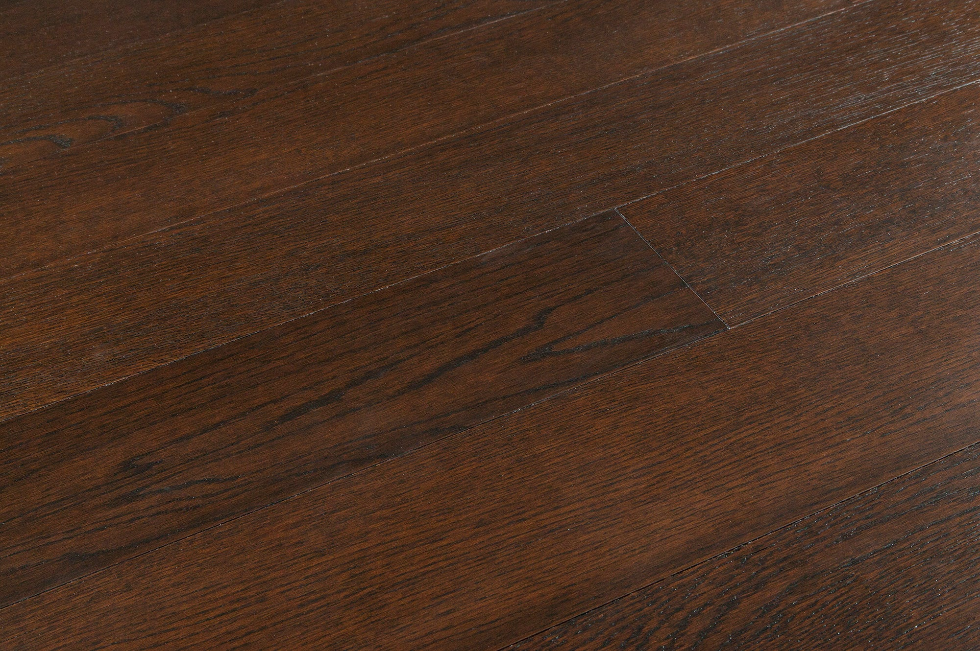 Clearance Hardwood Flooring lamton laminate 12mm narrow board collection underpad attached Jasper Engineered Hardwood Teclic Desert Wire Brushed Collection
