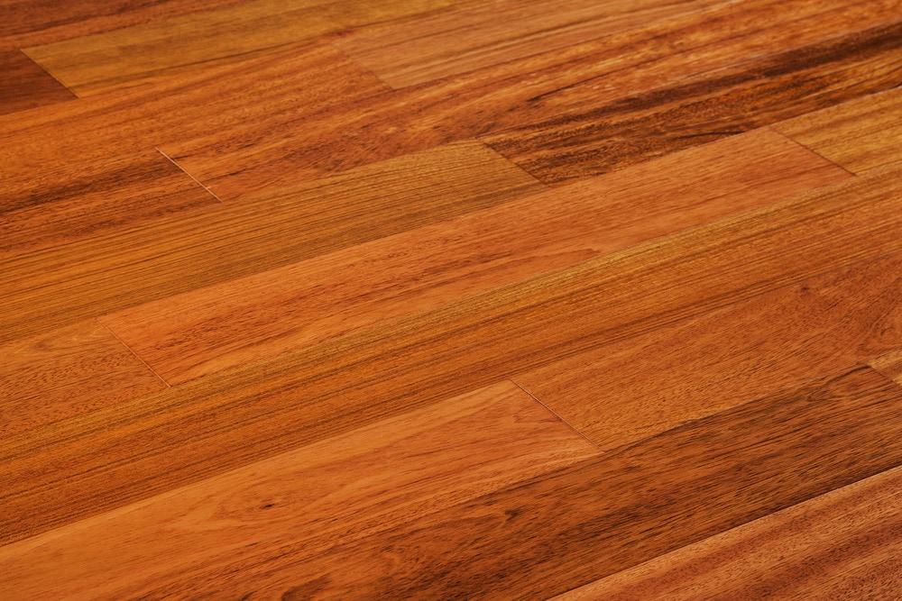 Sonora Floors Engineered Exotics Natural Brazilian Cherry