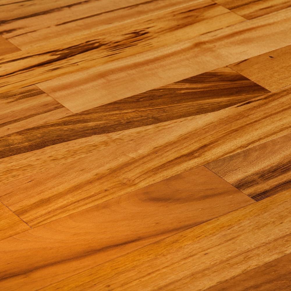 Free samples sonora floors engineered exotics natural for Aluminum oxide flooring