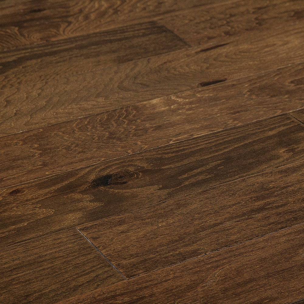 Vanier American Memory Hickory Collection