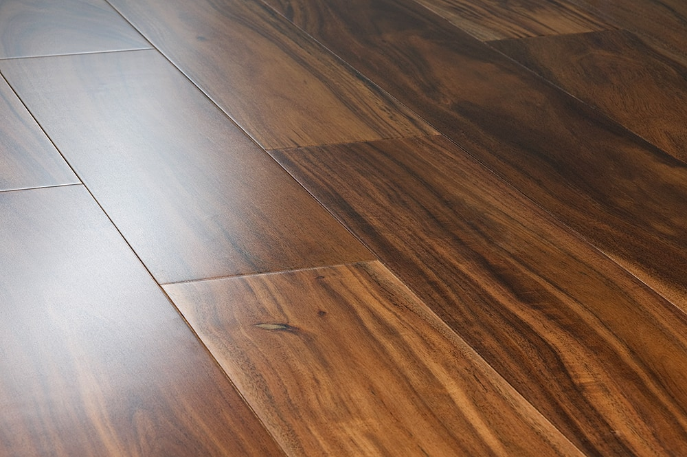 Top 28 reviews on engineered hardwood floors hand for Hardwood flooring reviews
