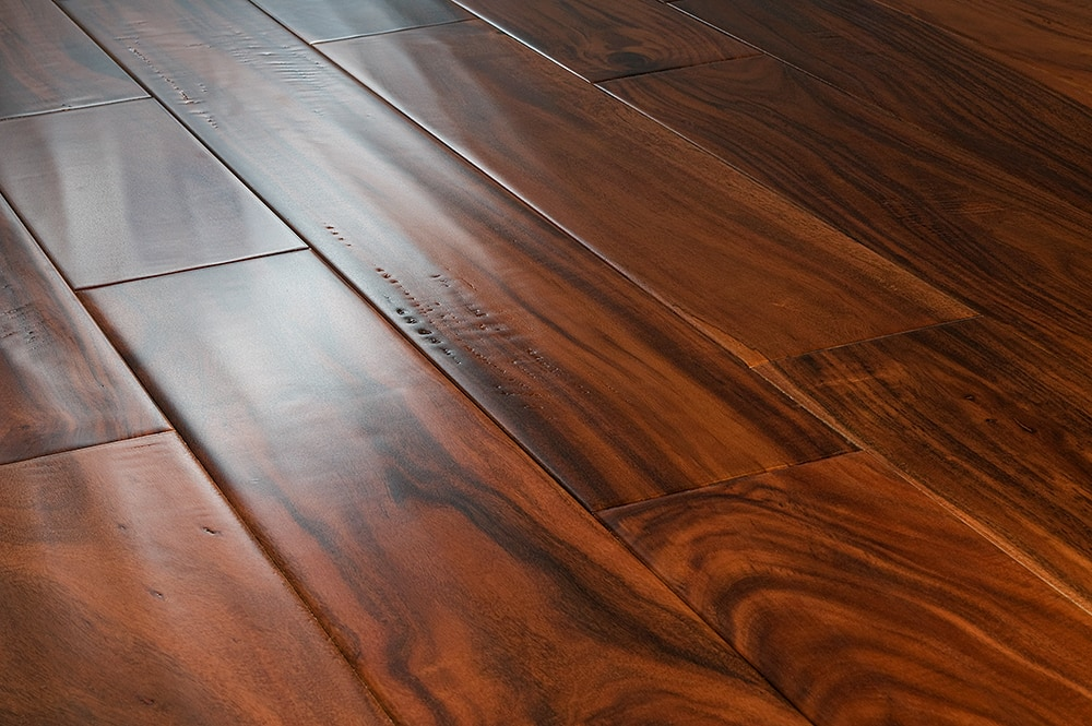 Vanier Engineered Hardwood   Acacia Collection