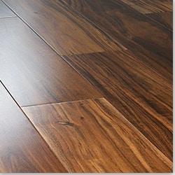 vanier engineered hardwood acacia collection