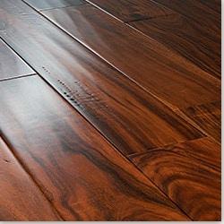Vanier Engineered Hardwood - Acacia Collection