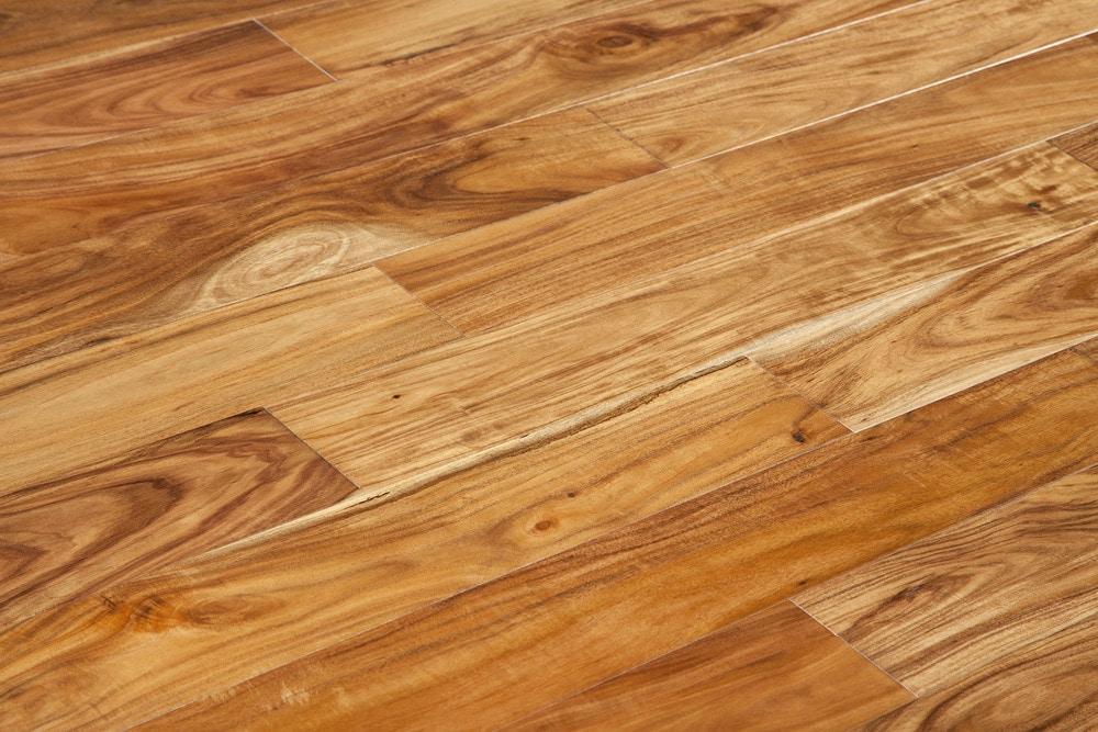 Free Samples Vanier Engineered Hardwood Acacia Collection 3mm