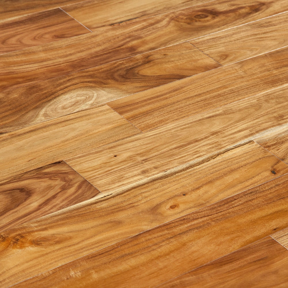 Vanier Engineered Hardwood Acacia Collection 3mm Acacia