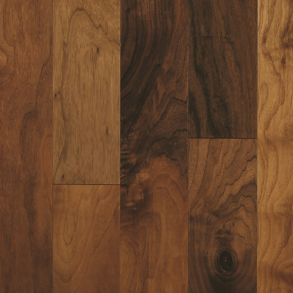 Free samples vanier engineered hardwood american walnut for Walnut flooring