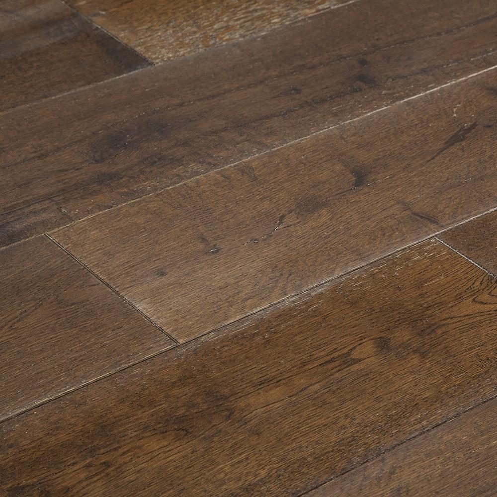 Free Samples Vanier Engineered Hardwood Artisan Brushed Oak Collection El Dorado 7 1 2