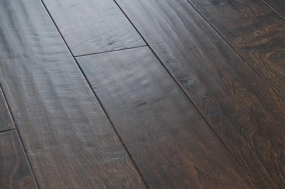3 8 Hardwood Flooring triangulo 38 Free Samples Vanier Engineered Hardwood Birch Cosmopolitan Trendy Collection Truffle Birch Handscraped 4 78 X 38