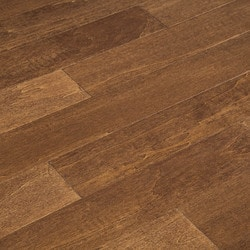 Engineered Hardwood   Birch Cosmopolitan Trendy Collection   Chestnut / Bir  .