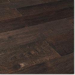 Vanier Engineered Hardwood - Birch Metallic Collection