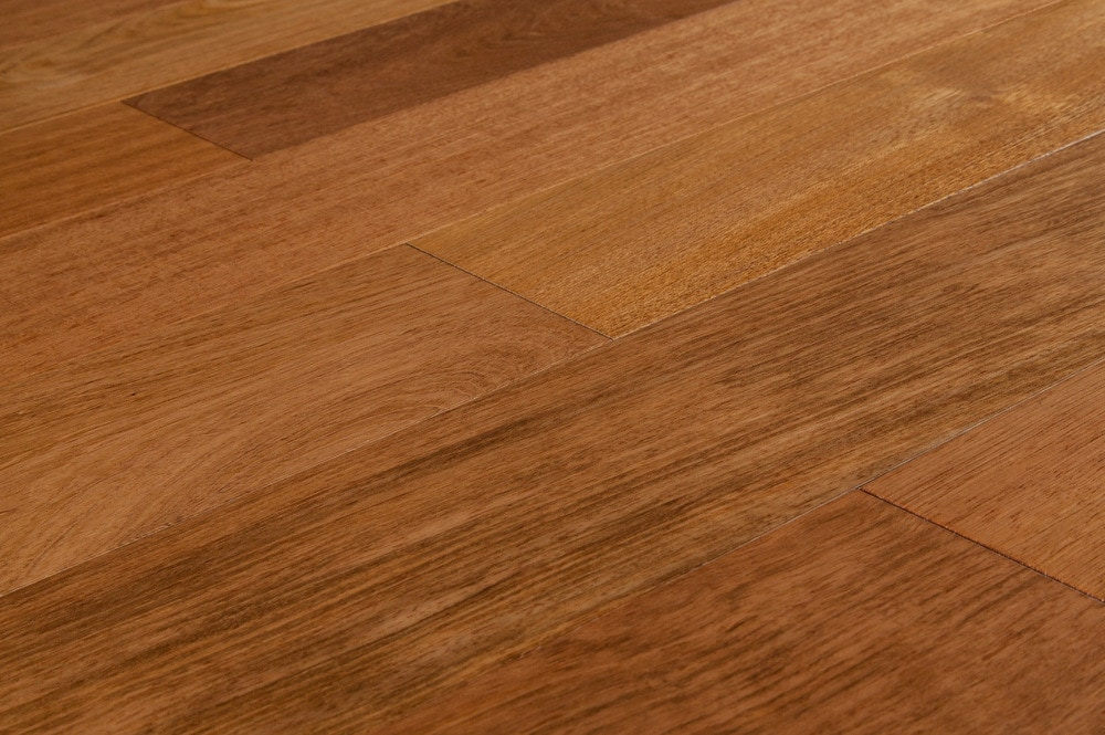 brazilian cherry hardwood floors scratch laminate flooring home depot angle