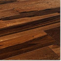 Vanier Engineered Hardwood - Brazilian Exotic Collection