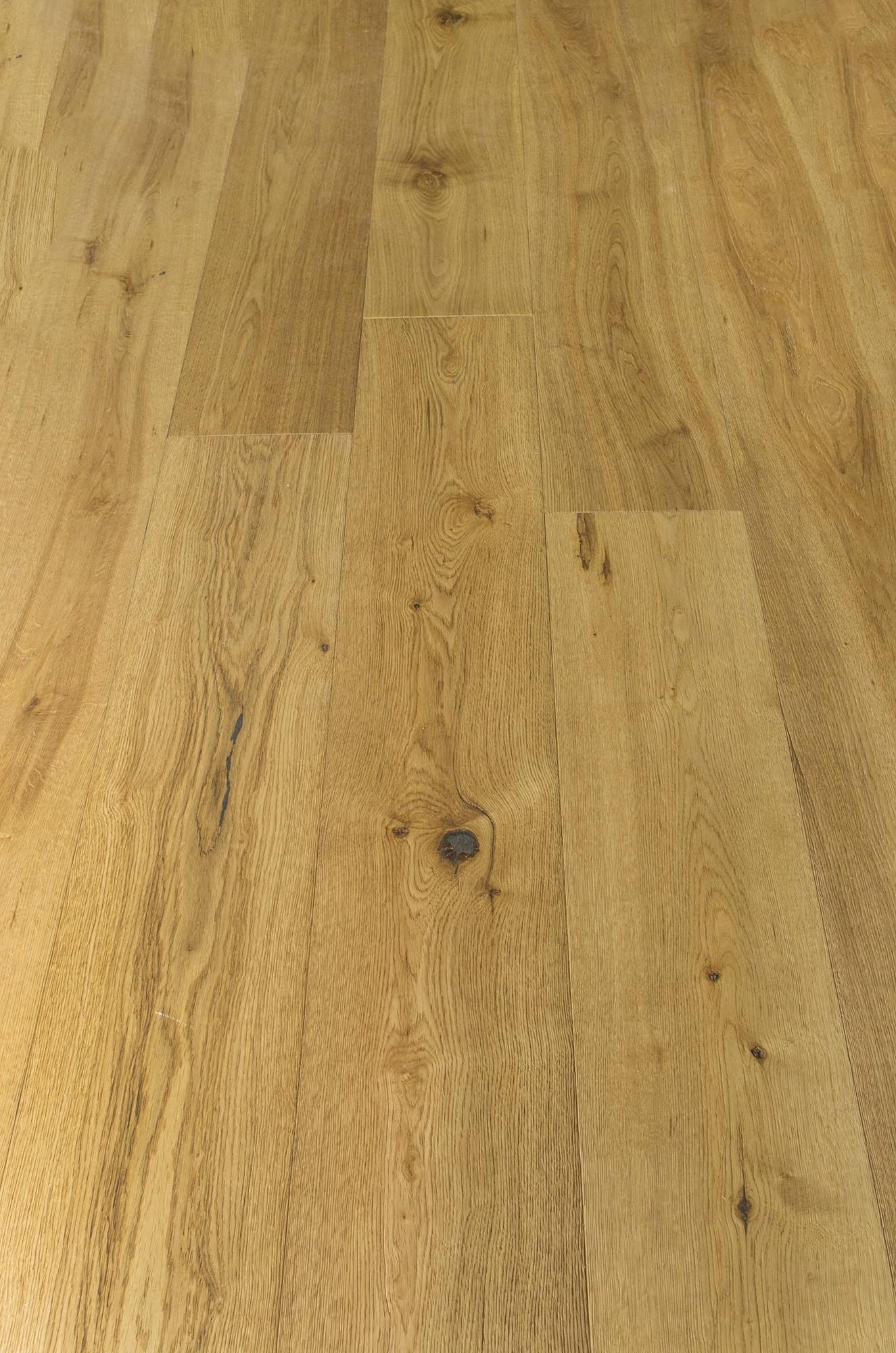 FREE Samples: Vanier Engineered Hardwood - European Long Length ...