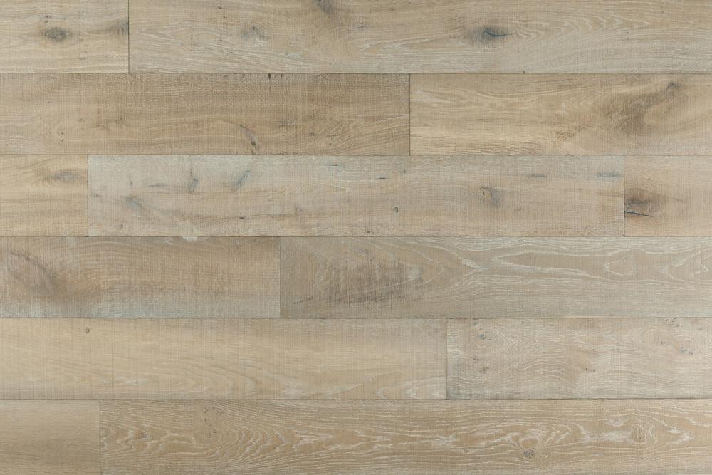 Free Samples Vanier Engineered Hardwood European Oak