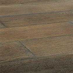 Vanier Engineered Hardwood - European Oak Whitewash Collection