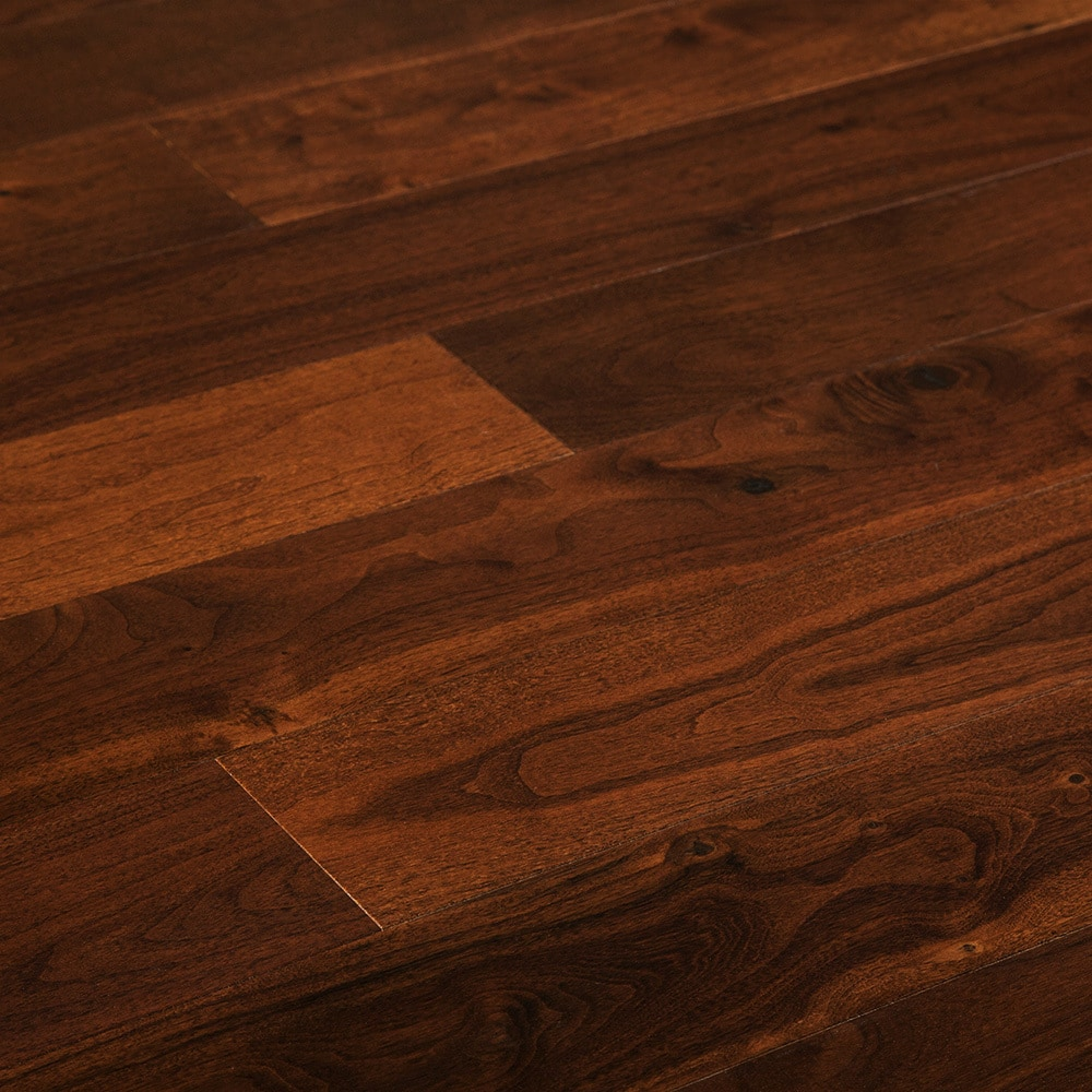 Vanier Engineered Hardwood Kensington Collection | 2017 ...