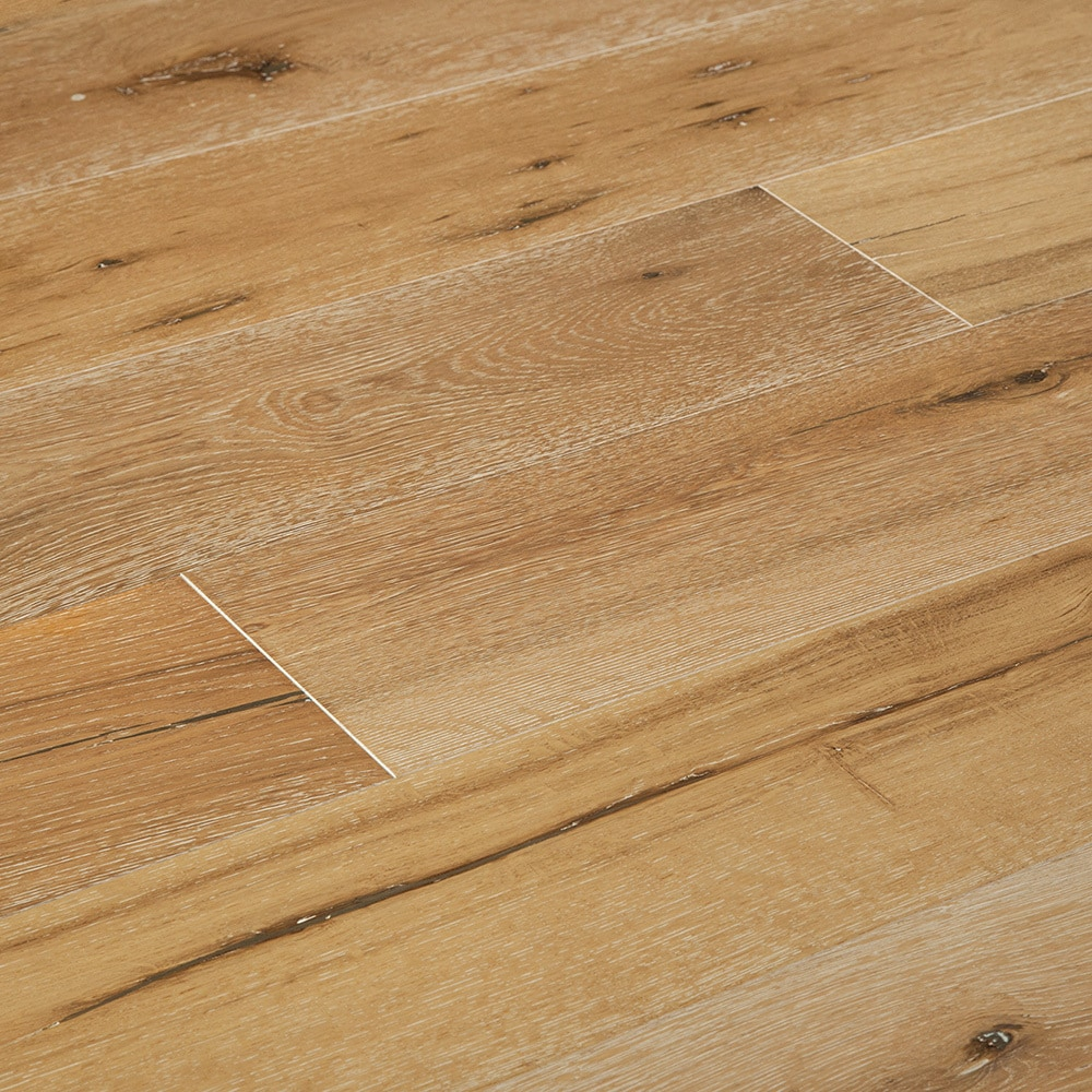 Engineered Hardwood - LongHorn Collection