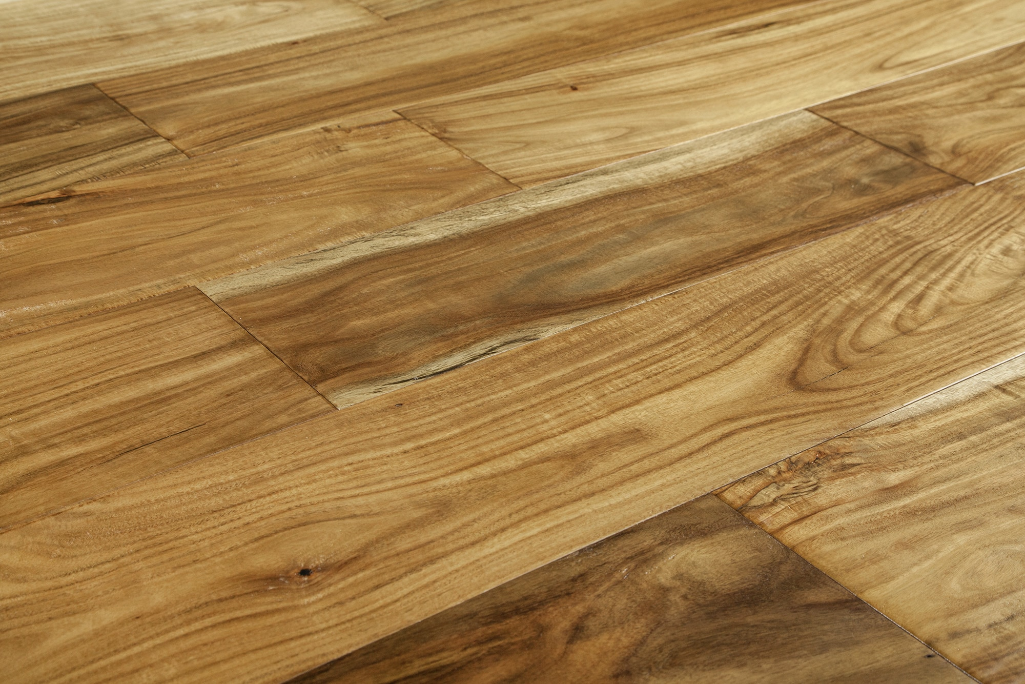 Vanier Engineered Hardwood   Wide Plank Acacia Collection