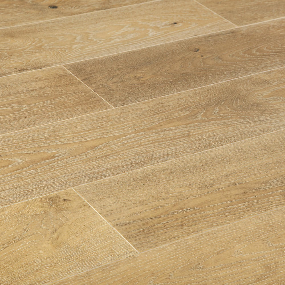 Wire Brushed Oak Flooring | Free Samples Vanier Wire Brushed European French Oak Collection