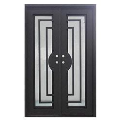 Exterior Doors - Loyal Iron Doors | BuildDirect®