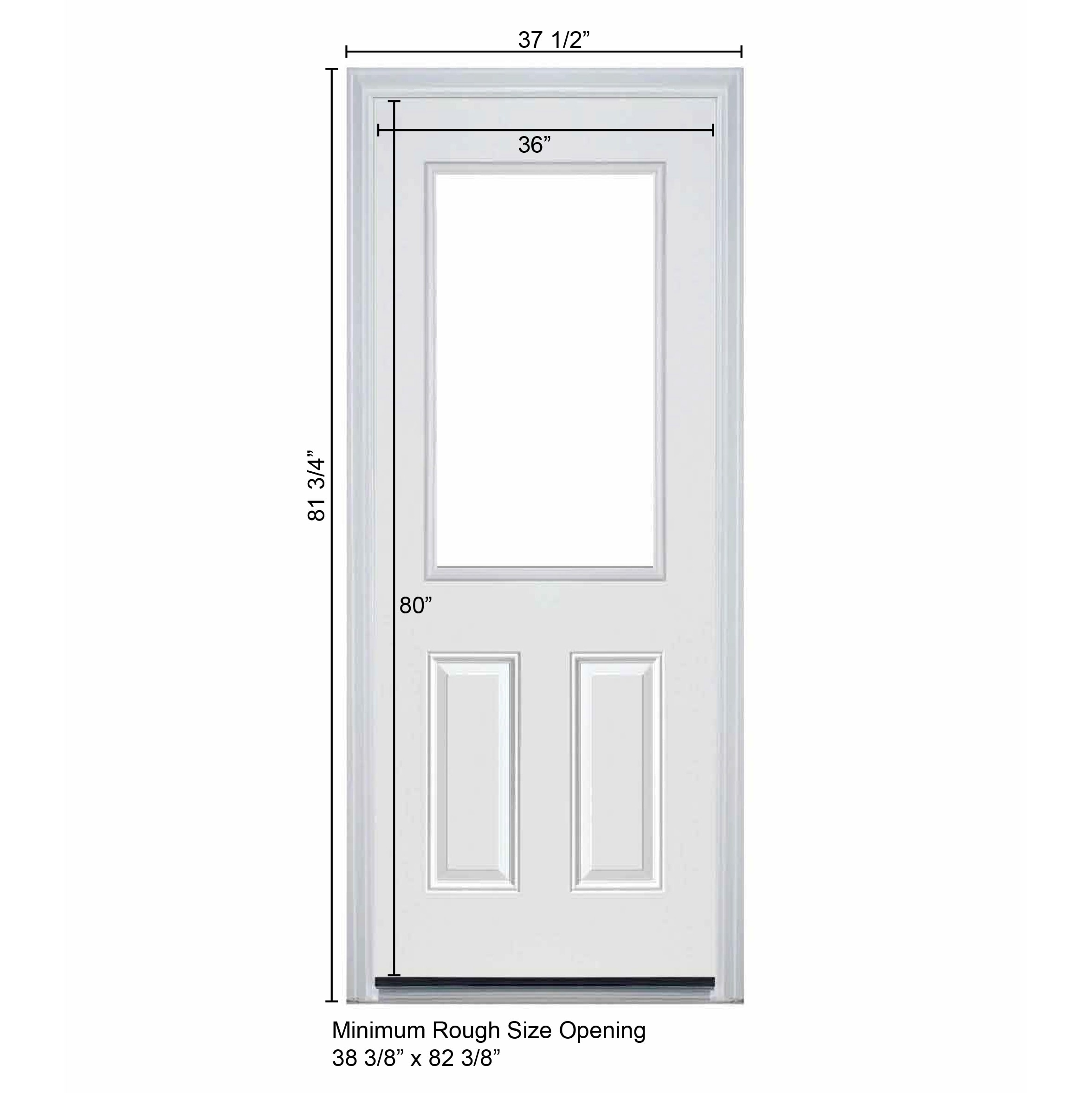 Stunning small exterior doors contemporary interior for Small exterior doors