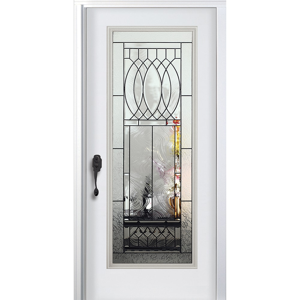 New concept exterior doors pre hung steel infinity doors white new concept exterior doors pre hung steel infinity doors white pre finished 80x36 4 916 jamb brick mould right hand inswing eventelaan Images