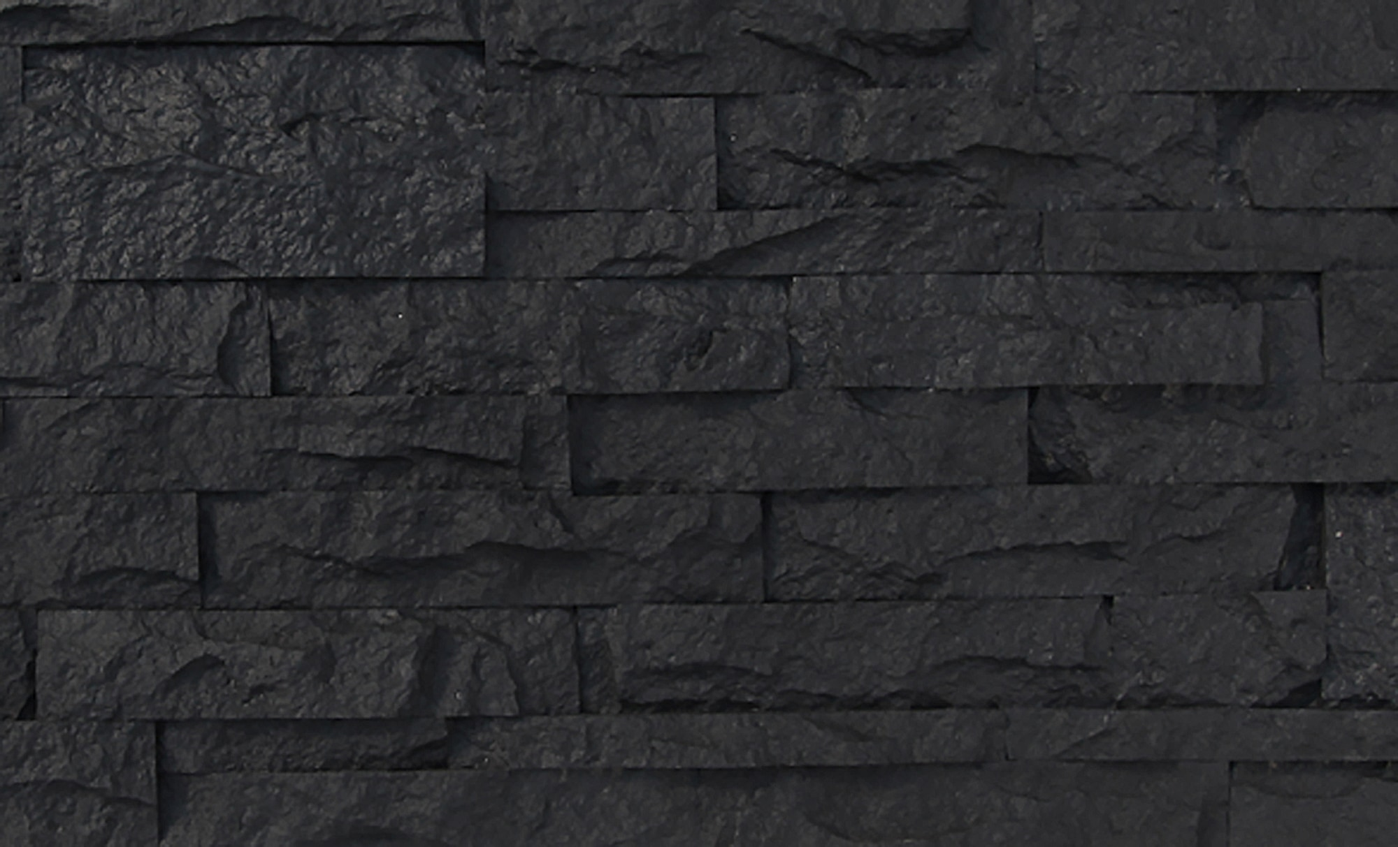 Black Bear Black Bear Faux Stone Siding Stacked Stone Stacked