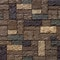 Cottage Brown / 16.12 Sq ft Flat