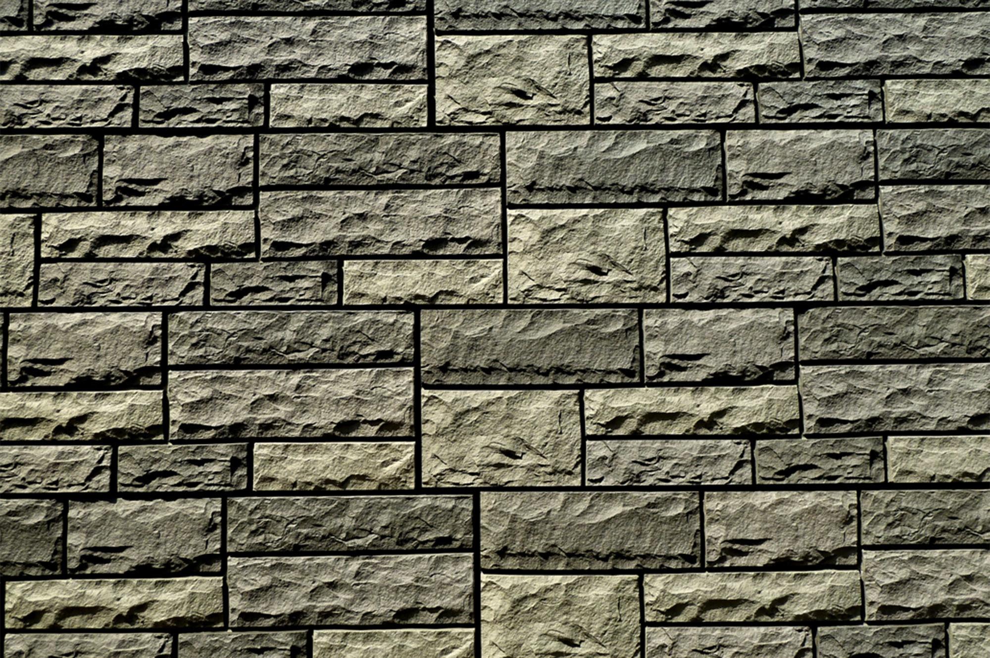 stoneworks stoneworks faux stone siding lime stone lime stone charcoal 19 sq ft flat