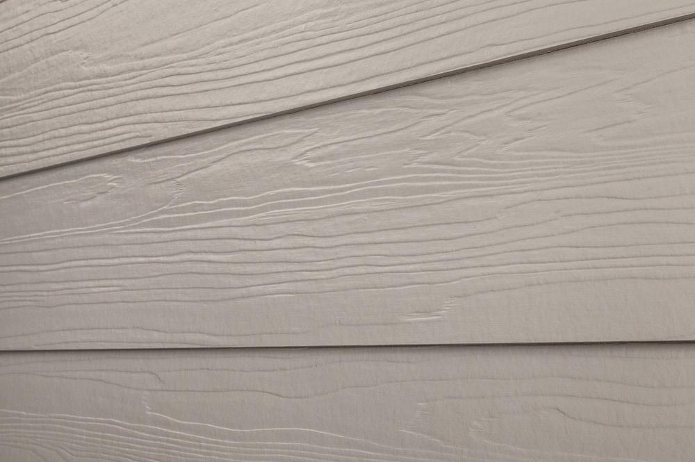 Cerber Fiber Cement Siding Premium 2 Coat Solid Pelican