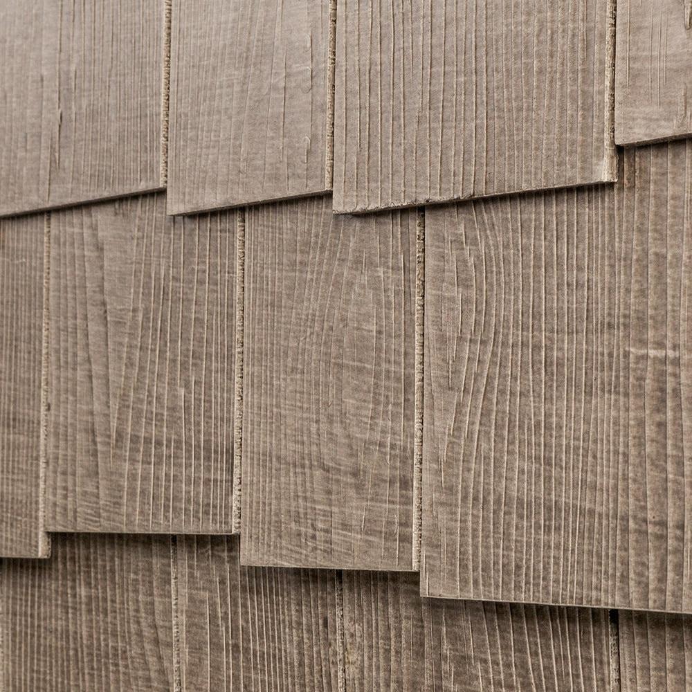 Cement Fiber Panel Siding : Cerber fiber cement siding rustic select shingle panels