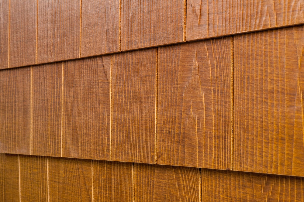 Cerber Fiber Cement Siding Rustic Shingle Panels