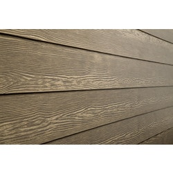 Free Samples Cerber Rustic Fiber Cement Siding River Rock